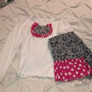 Other - Little girl outfit